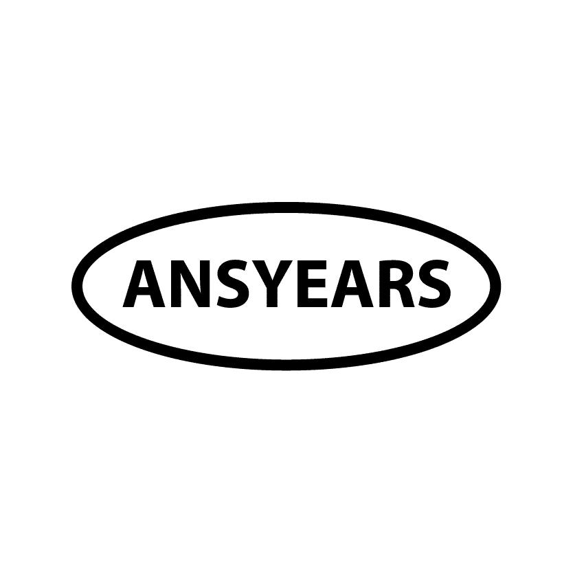 Logo Ansyears